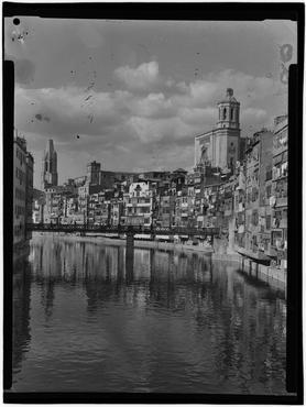 Imatge 1079934 - Cases de l'Onyar, Girona