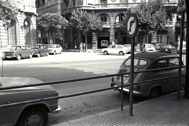 Imatges del reportatge 779223 - Gran Via de Jaume I de Girona