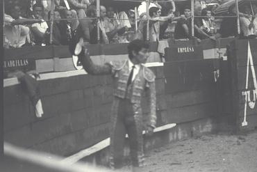 Imatges del reportatge 779421 - Corrida de toros a Girona