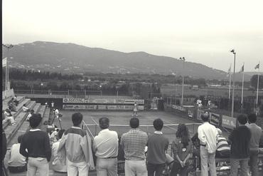 Imatges del reportatge 779231 - Copa Valeri de tennis a Platja d'Aro