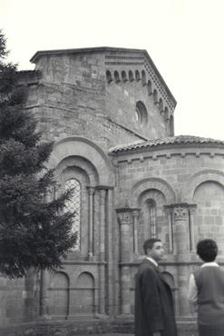 Imatges del reportatge 779937 - Monestir de Santa Maria de Ripoll