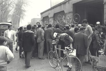 Imatges del reportatge 779140 - Volta ciclista a Catalunya