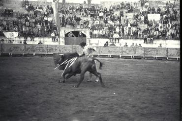 Imatges del reportatge 780129 - Corrida de toros a Olot