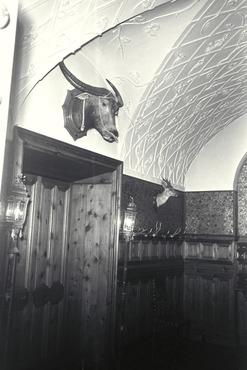 Imatges del reportatge 780561 - Vistes del castell i museu de Peralada