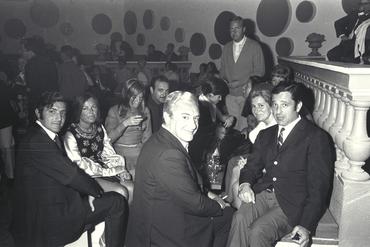 Imatges del reportatge 779167 - Interior d'una discoteca de Lloret de Mar