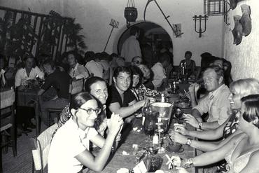Imatges del reportatge 779374 - Restaurant La Brocherie