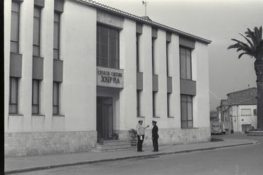 Imatges del reportatge 779564 - Biblioteca Josep Pla de Palafrugell i rodalies