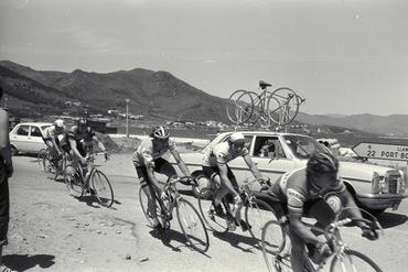 Imatges del reportatge 779442 - XIII Volta Ciclista a Girona