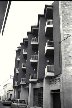 Imatges del reportatge 779922 - Edifici de Santa Cristina d'Aro