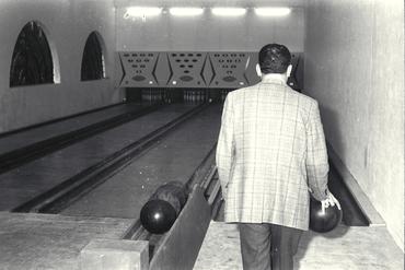 Imatges del reportatge 779394 - Bowling La Tramontana