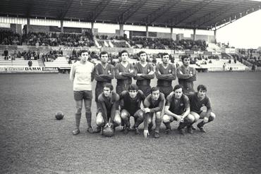 Imatges del reportatge 779214 - Partit de futbol Girona FC - Levante UD