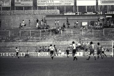 Imatges del reportatge 779216 - Partit de futbol Girona FC - CD Constancia