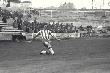 Imatges del reportatge 779411 - Partit de futbol a Girona