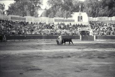 Imatges del reportatge 780252 - Cursa de braus a Girona
