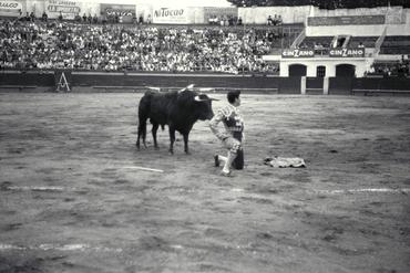 Imatges del reportatge 780112 - Corrida de toros a Girona