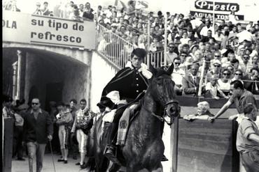 Imatges del reportatge 779081 - Corrida de toros a Girona