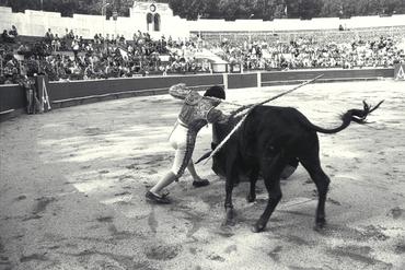 Imatges del reportatge 779075 - Corrida de toros a Girona