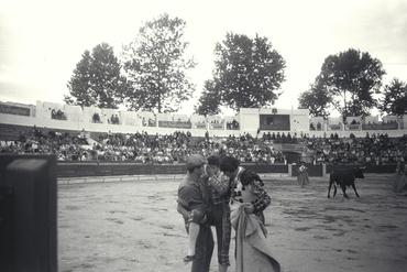 Imatges del reportatge 780257 - Corrida de toros a Girona