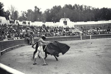 Imatges del reportatge 779078 - Corrida de toros a Girona