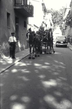 Imatges del reportatge 779861 - Corrida de toros a Girona