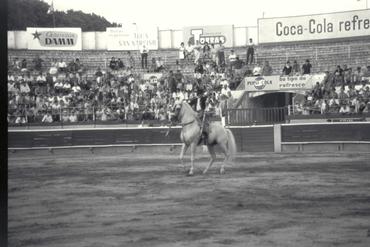 Imatges del reportatge 779090 - Corrida de toros a Girona