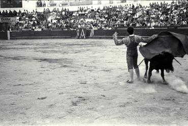 Imatges del reportatge 780116 - Corrida de toros a Girona