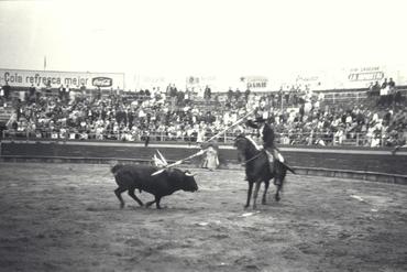 Imatges del reportatge 779871 - Corrida de toros a Girona