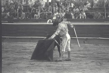 Imatges del reportatge 779672 - Corrida de toros a Girona