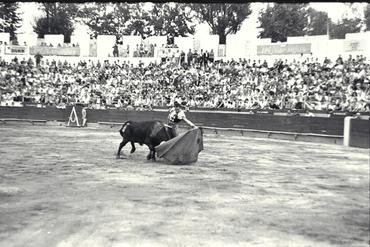 Imatges del reportatge 779673 - Corrida de toros a Girona