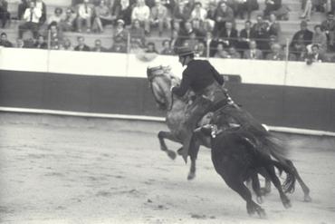 Imatges del reportatge 780109 - Corrida de toros a Girona