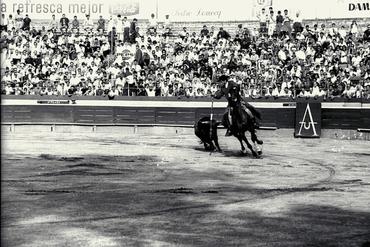Imatges del reportatge 780197 - Corrida de toros a Girona