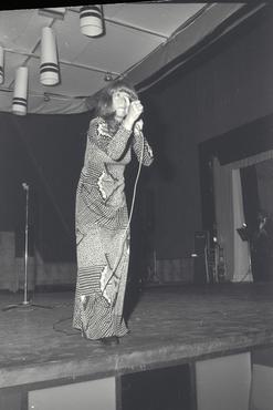 Imatges del reportatge 783634 - Concert de Mari Trini