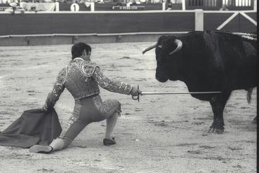Imatges del reportatge 780026 - Corrida de toros a Girona