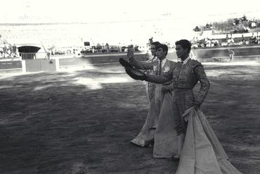 Imatges del reportatge 779502 - Corrida de toros a Girona