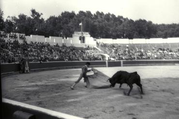 Imatges del reportatge 779755 - Corrida de toros a Girona