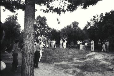 Imatges del reportatge 778554 - Campionat al Club de Golf a Santa Cristina d'Aro