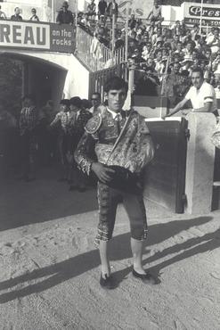Imatges del reportatge 780085 - Corrida de toros a Girona