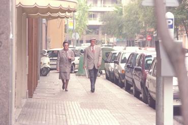 Imatges del reportatge 780838 - Gent gran a Girona