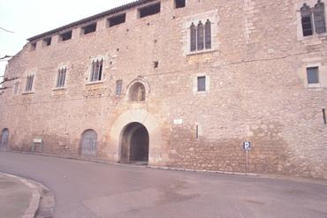 Imatges del reportatge 780844 - Monestir de Santa Maria de Vilabertran