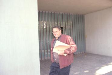 Imatges del reportatge 780882 - Josep Garcia als jutjats