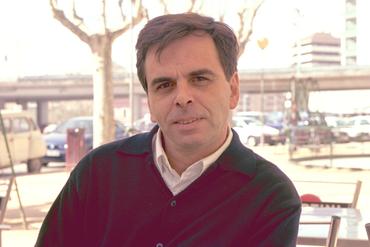 Imatges del reportatge 780912 - Joan Carles Cabrera, president del PP a Girona