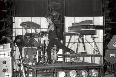 Imatges del reportatge 921489 - Concert de Mecano a la discoteca Scopas a Empúriabrava