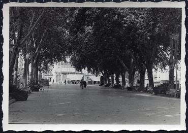 Imatge 47377 - Vista de la Rambla de Figueres