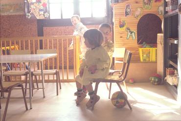 Imatges del reportatge 780939 - Escola bressol de Camallera