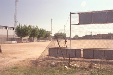 Imatges del reportatge 780954 - Camp de Futbol de Camallera