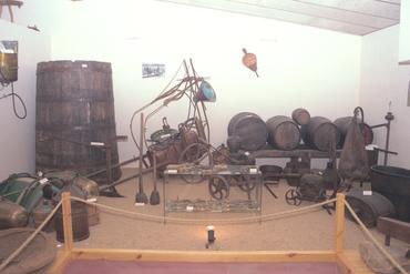 Imatges del reportatge 780955 - Museu de les eines del camp