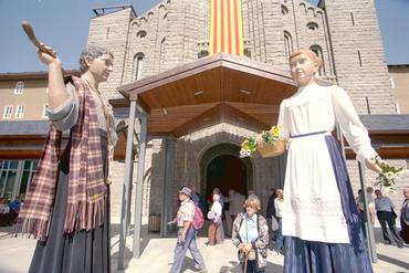 Imatges del reportatge 780981 - Festivitat de Sant Gil
