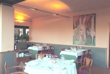 Imatges del reportatge 780997 - Restaurant Les Cols