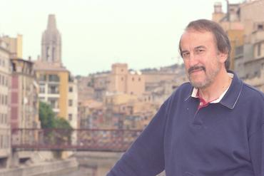 Imatges del reportatge 781050 - Albert Bueno, cantautor de la Catalunya Nord