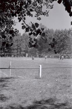 Imatges del reportatge 782819 - Partit de futbol